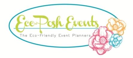 Eco-Posh Logo Vector File